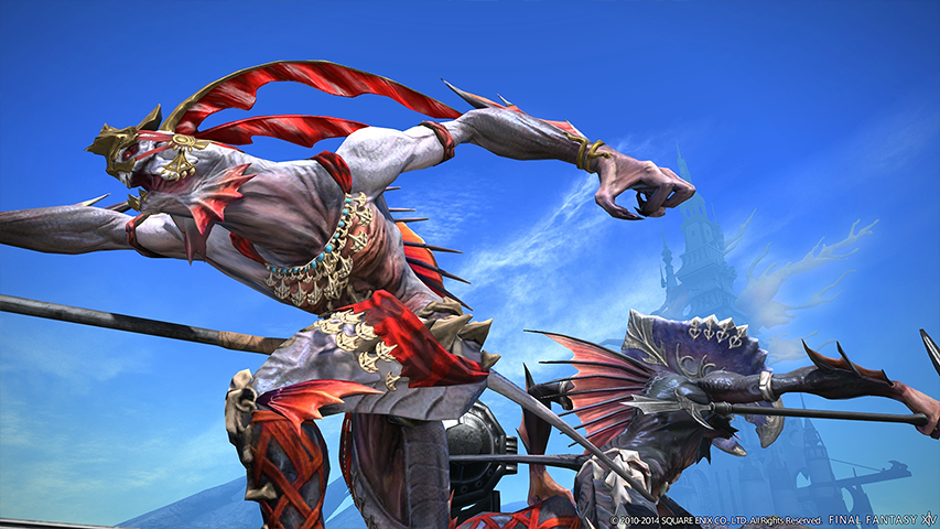 Final Fantasy XIV Patch 2 2 Coming March 27, Full Details Here | USgamer