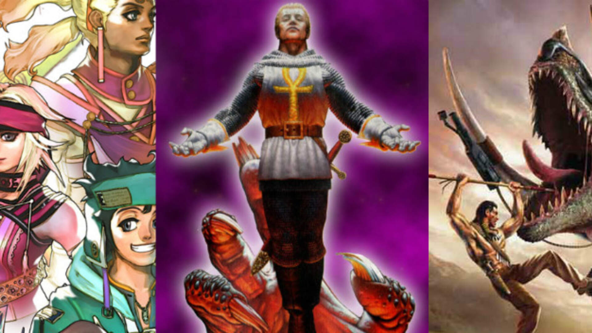 10 Games That Killed a Franchise