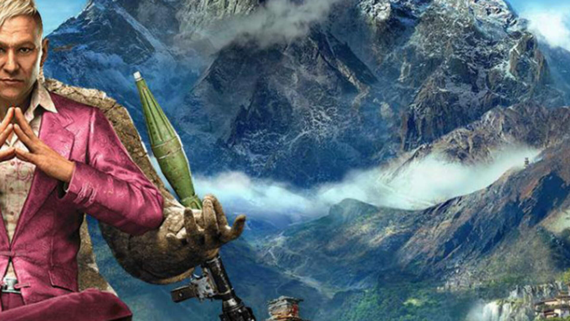 Far Cry 4 Reveal Controversy Marketing Mature Themes And The