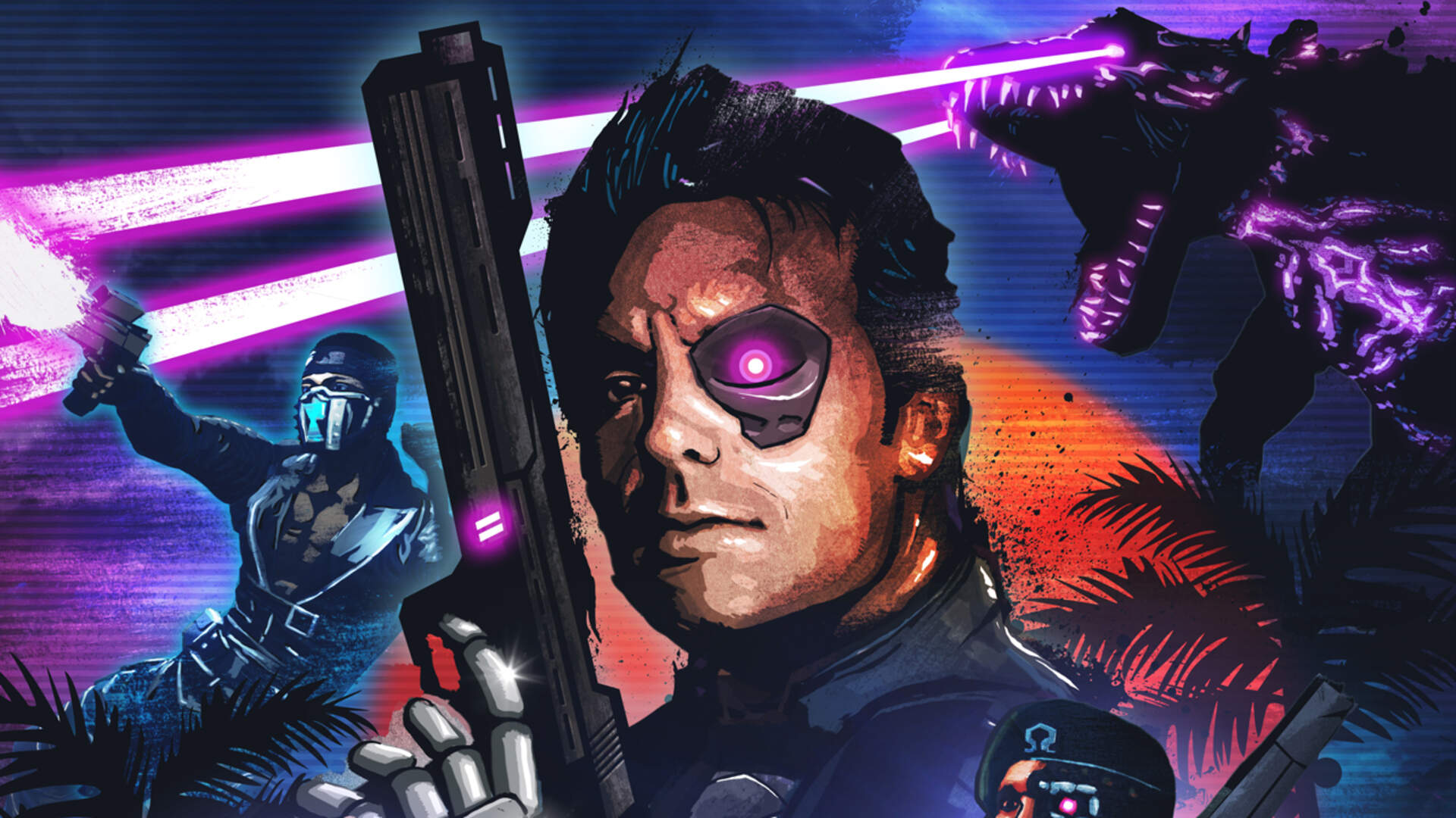Blood Dragon Creator Working on New Project
