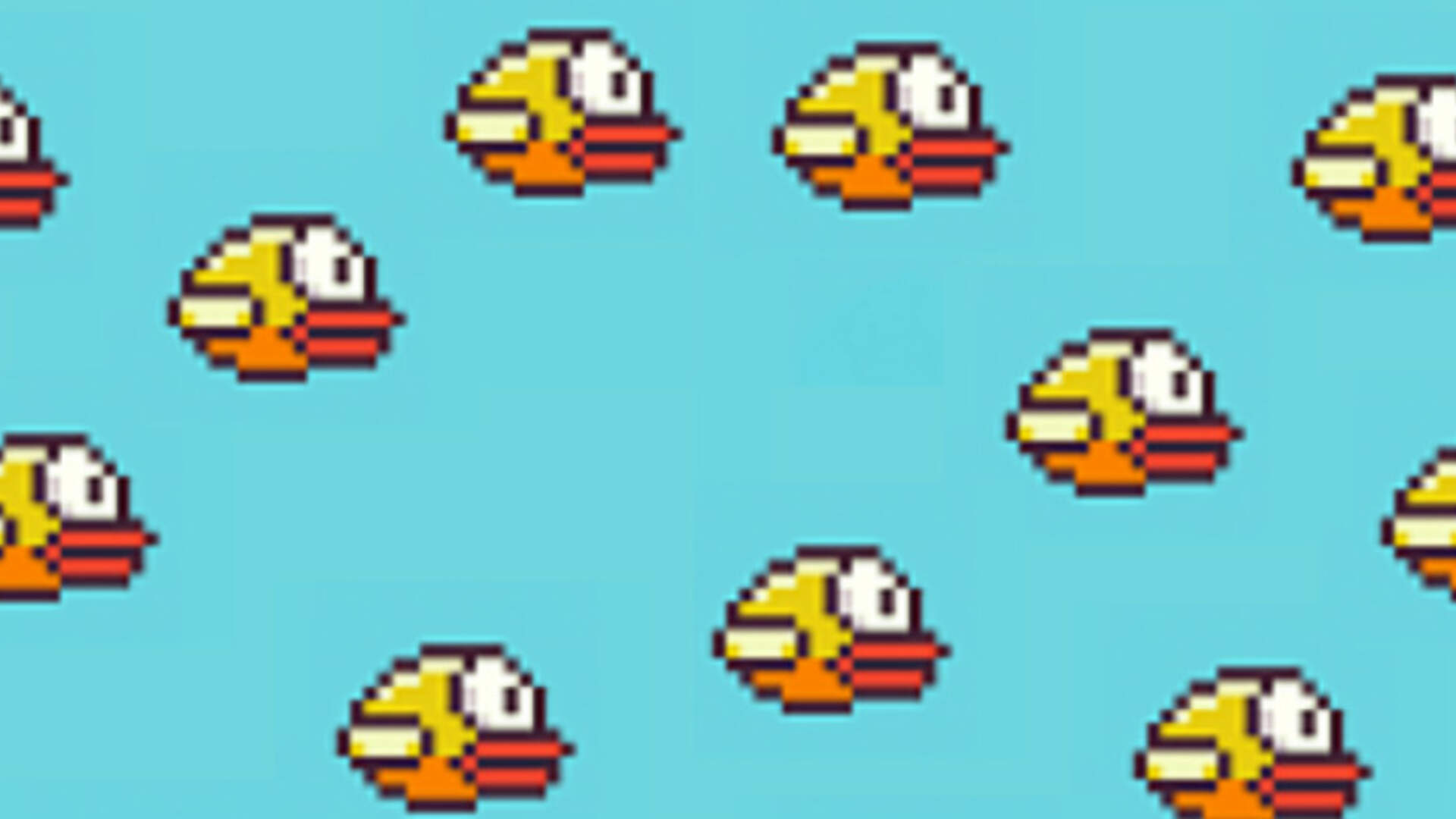 Five Alternatives in a World Without Flappy Bird