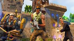 Fortnite V3.5 Content Update Adds 50v50 V2