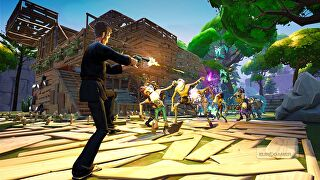 Fortnite Switch - Wann wird Fortnite auf Nintendo Switch Release?