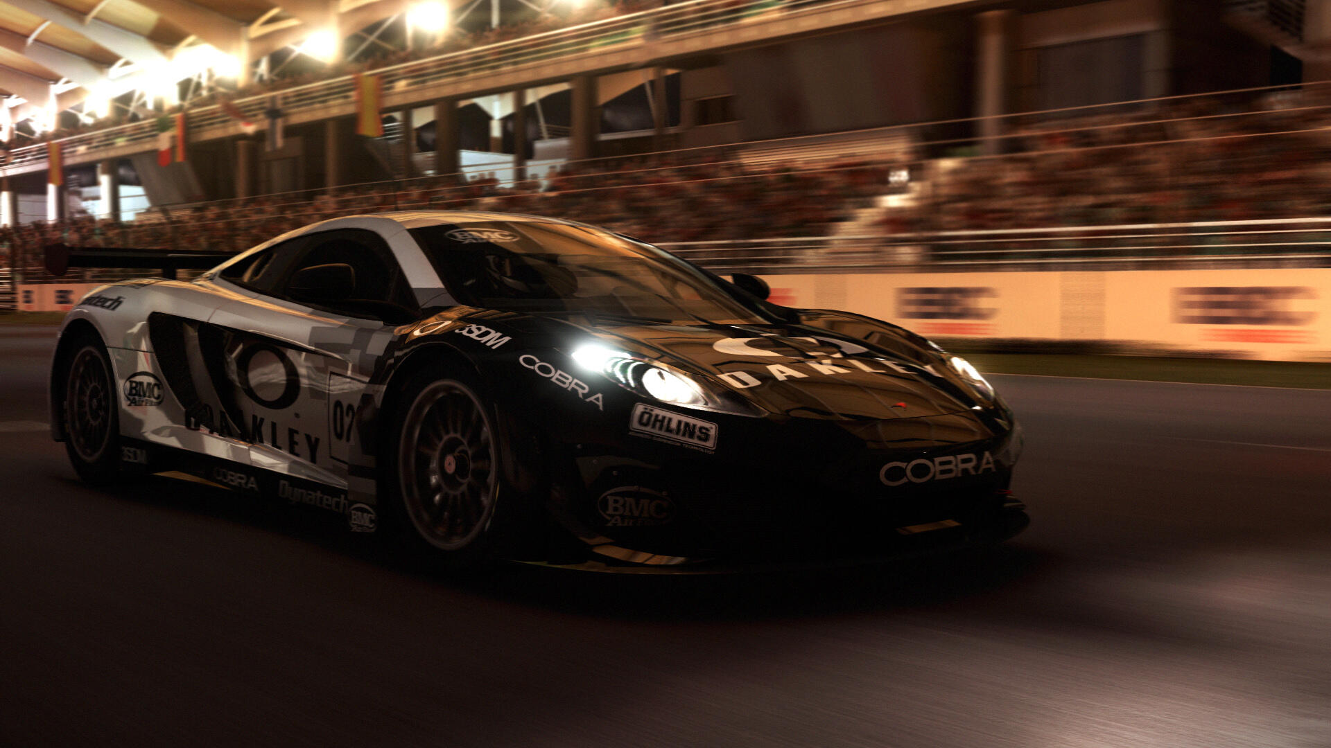 GRID Autosport PS3 Review: Back in the Cockpit