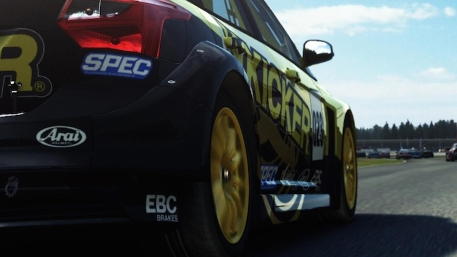 Codemasters' New GRID Title Won't Hit Next-Gen But Has PC as Lead Platform