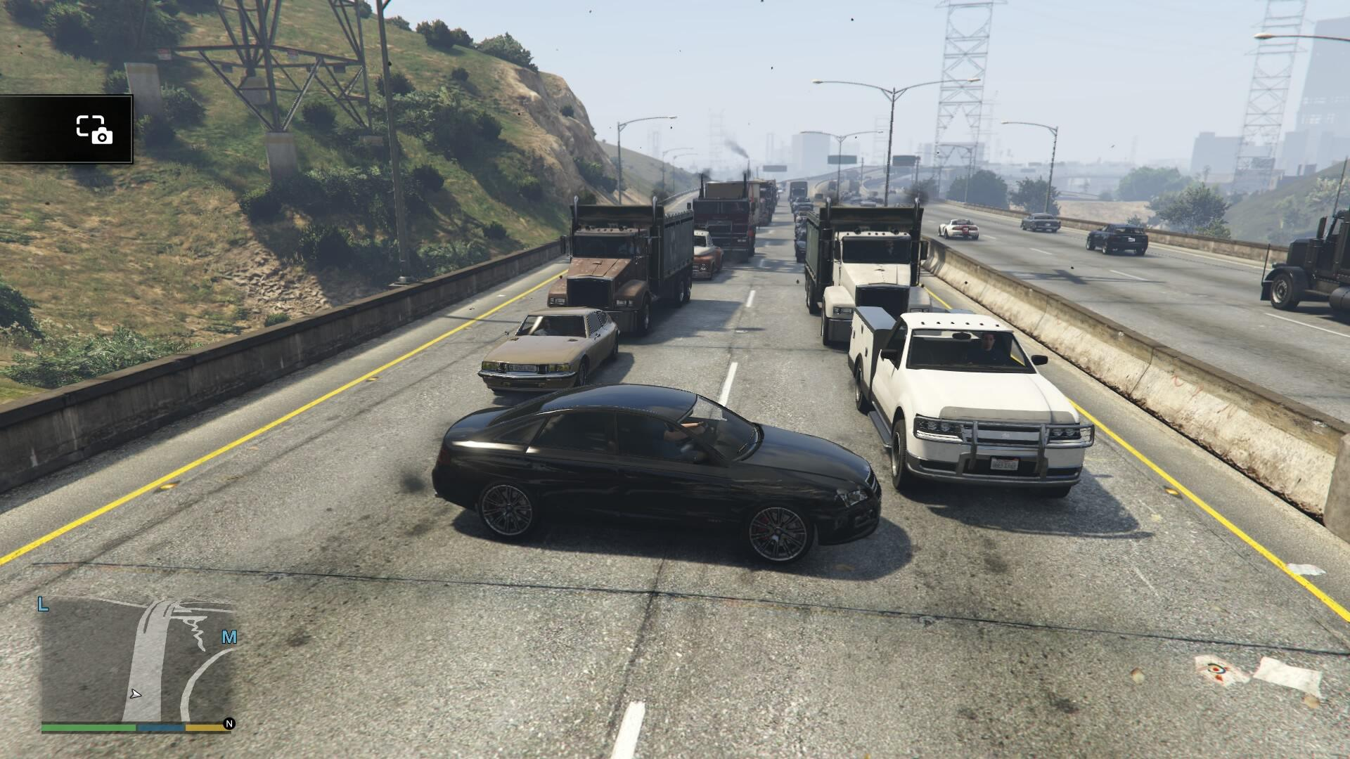 Grand Theft Auto V Modding Platform's Cease-and-Desist Incurs Wrath of Players [Updated]