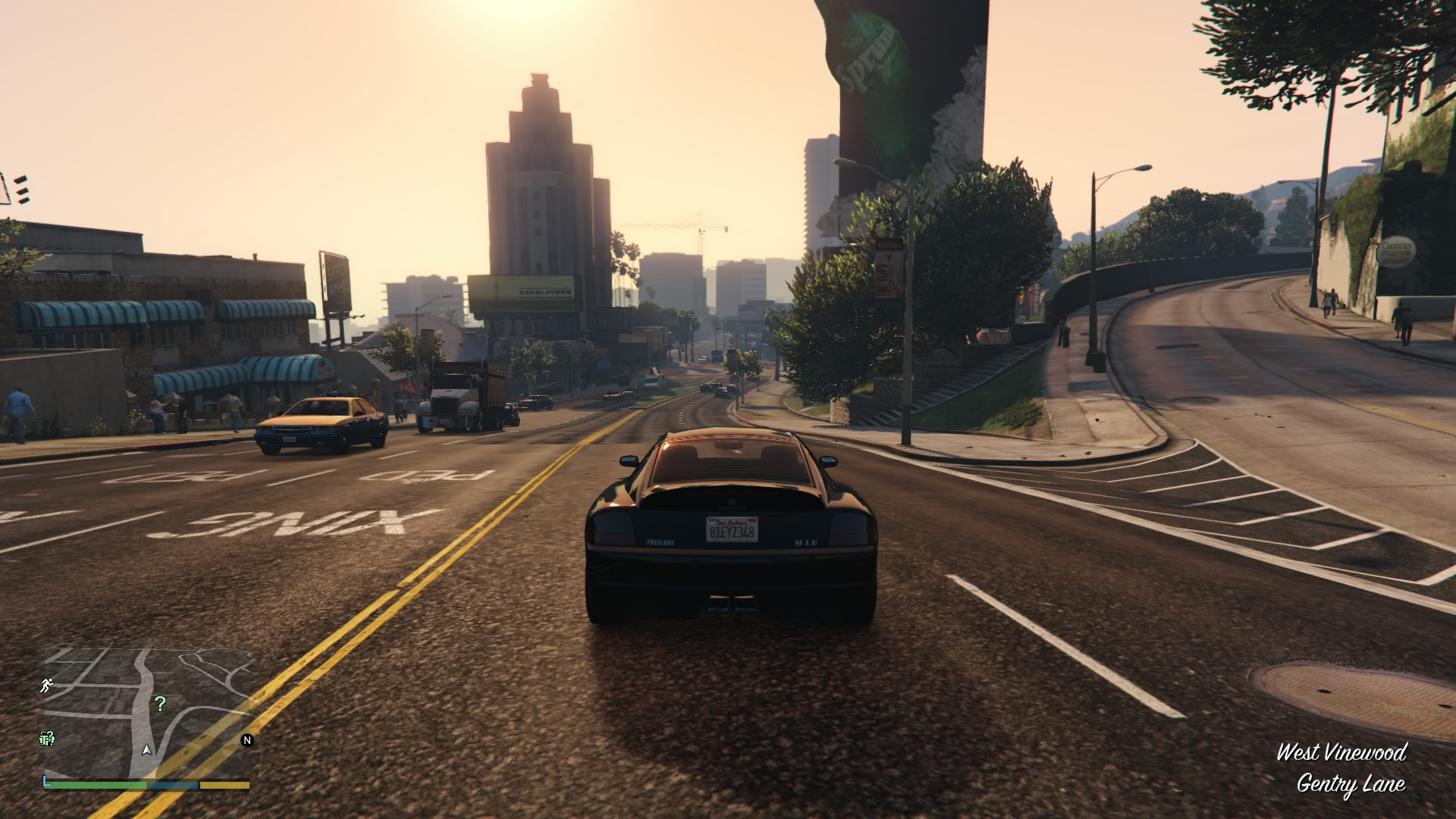 Grand Theft Auto V PS4 Review: The Trevor's in The Details ...