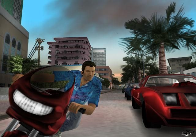 Vice City Making A Combeback In Gta  Would Be Popular With Fans
