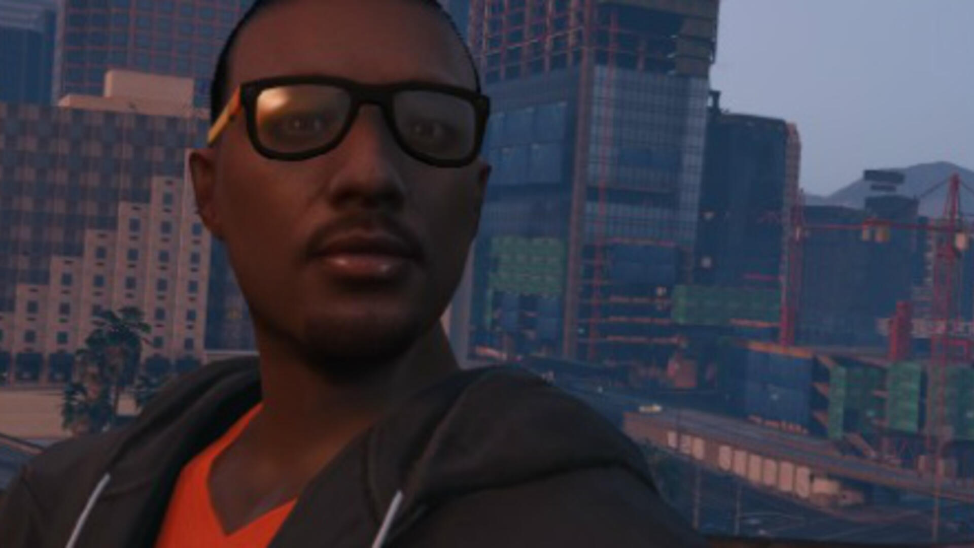 Grand Theft Auto V PS4 Review: The Trevor's in The Details