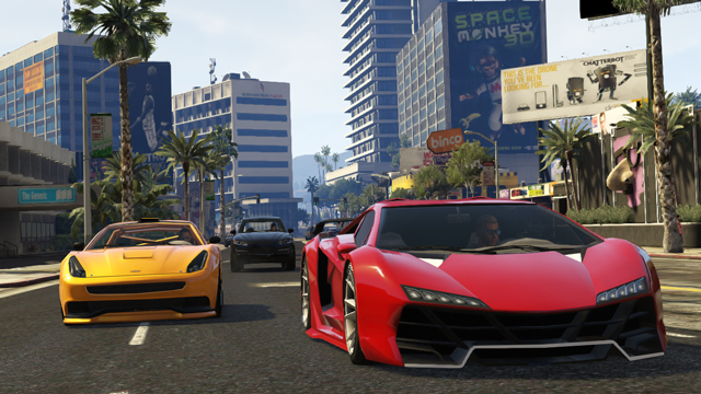 how to create private session gta online xbox one