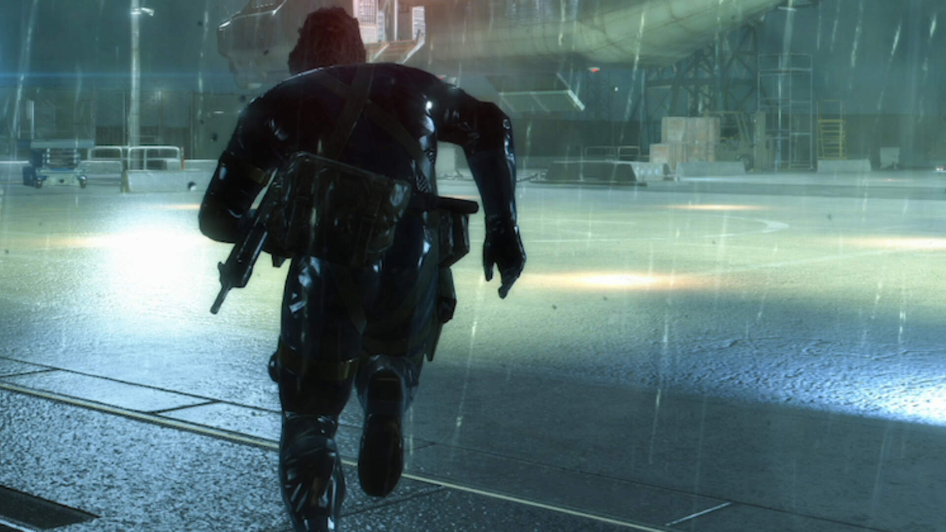 Metal Gear Solid: Ground Zeroes PS4 Review: Bring on the Main Course