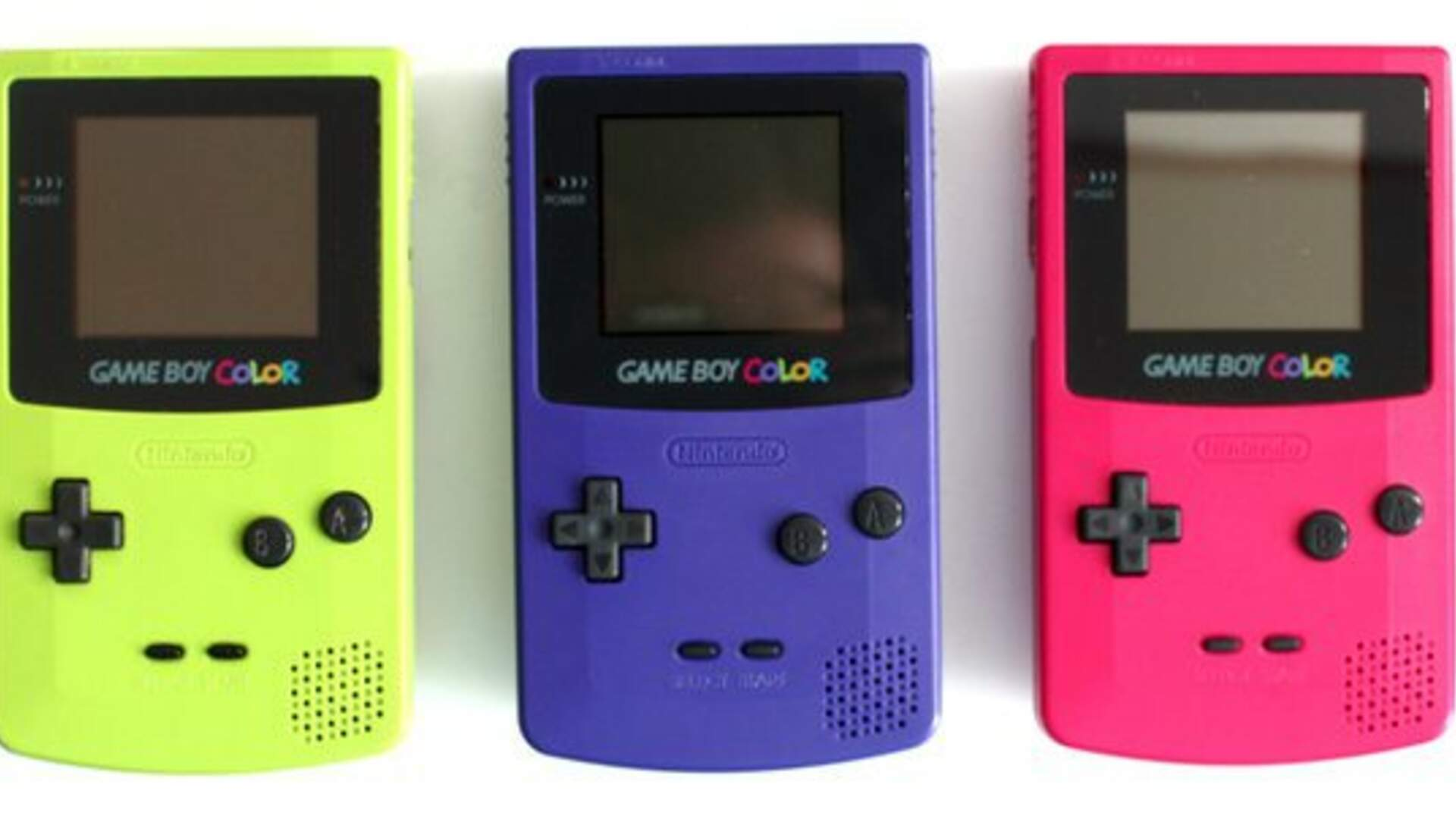 USgamer Community Question: What's your All-Time Favorite Handheld Game?