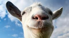 Goat Simulator to be Updated with Split-Screen Multiplayer and New Map