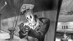 Grim Fandango Remastered Isn't Transformative, but Still Adds Some Surprising Details to the Original