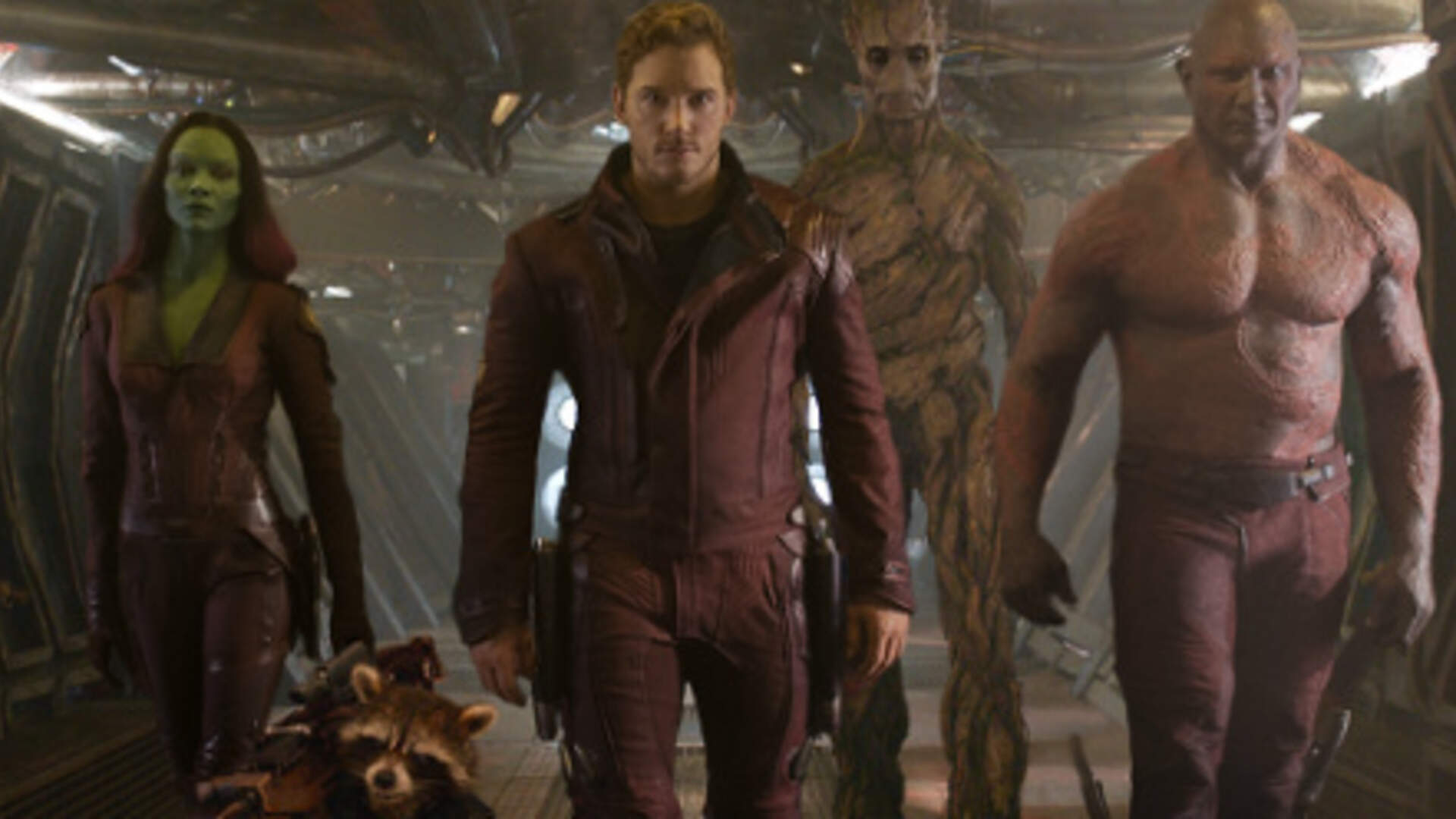 Guardians of the Galaxy: For Want of a Movie Tie-In Game
