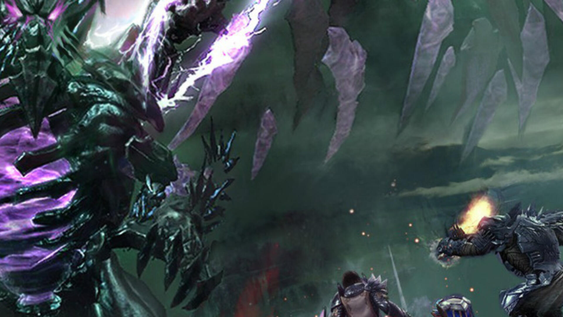 "Guild Wars 2's April Update: A Paid Expansion Without The ""Paid"" Part"