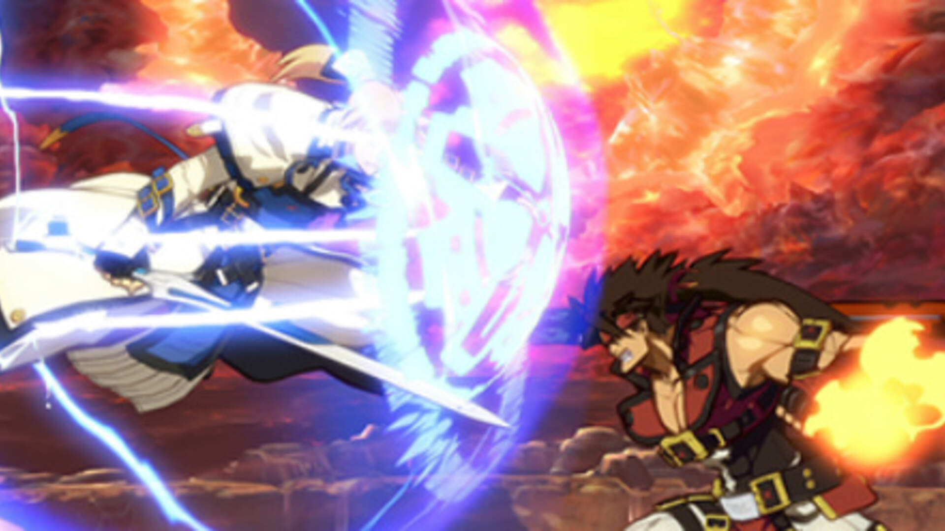 Guilty Gear Xrd -SIGN- PS4 Review: Let's Rock (Again)