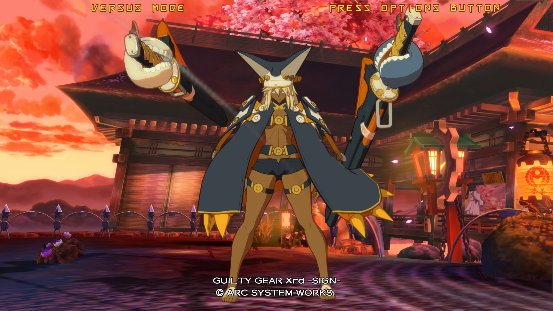 Guilty Gear Xrd SIGN PS4 Review Lets Rock Again