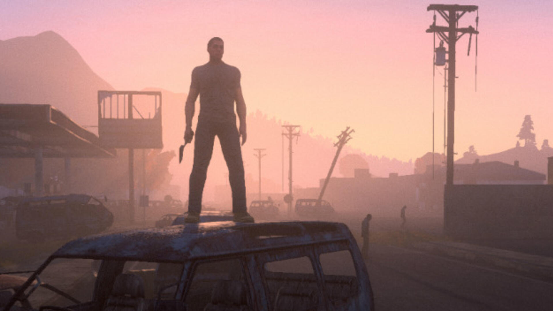 H1Z1 PS4 Servers Taken Down in Preparation for Full Launch