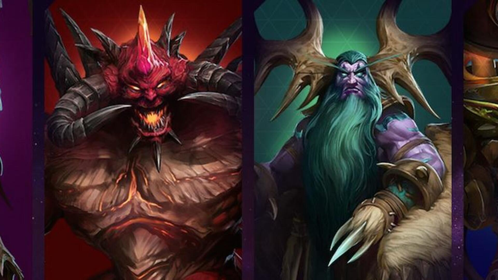 How Heroes of the Storm Finally Managed to Drag Me into MOBAs