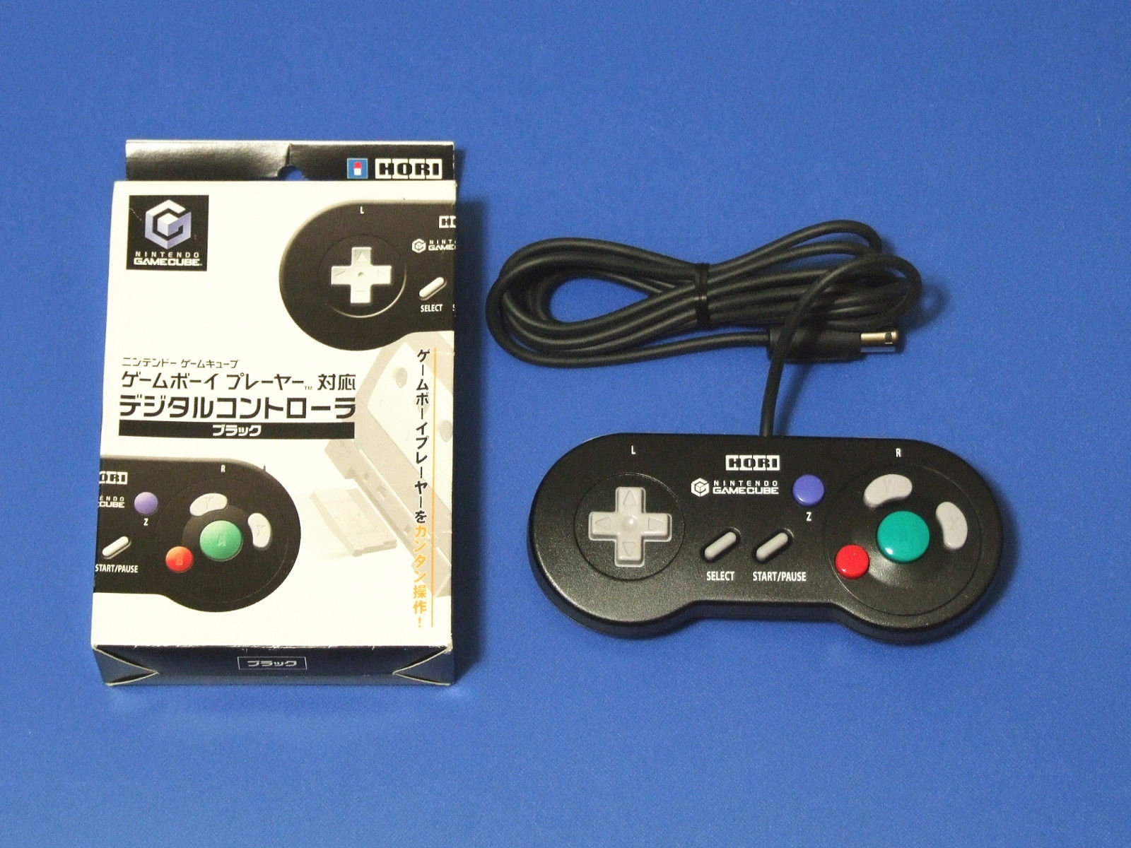 Usgamer Community Question Whats Your All Time Favorite Controller Gamecube Wiring Diagram Right Stick