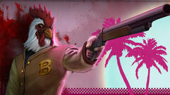 Hotline Miami Coming to PS4, Still Supports Cross-Buy