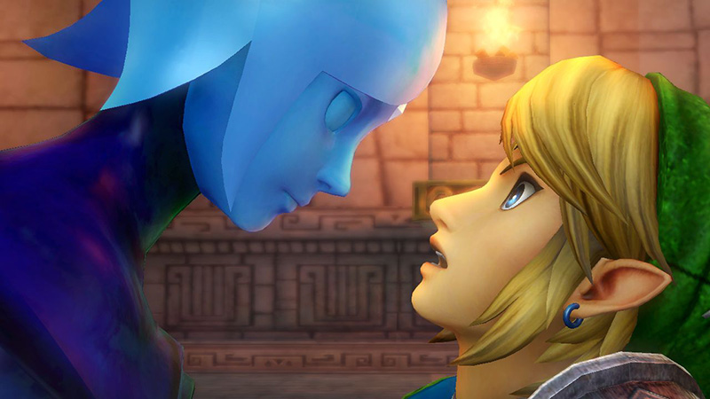 Hyrule Warriors Strategy Guide How To Unlock Characters Moveset Tips The Best Weapons Usgamer