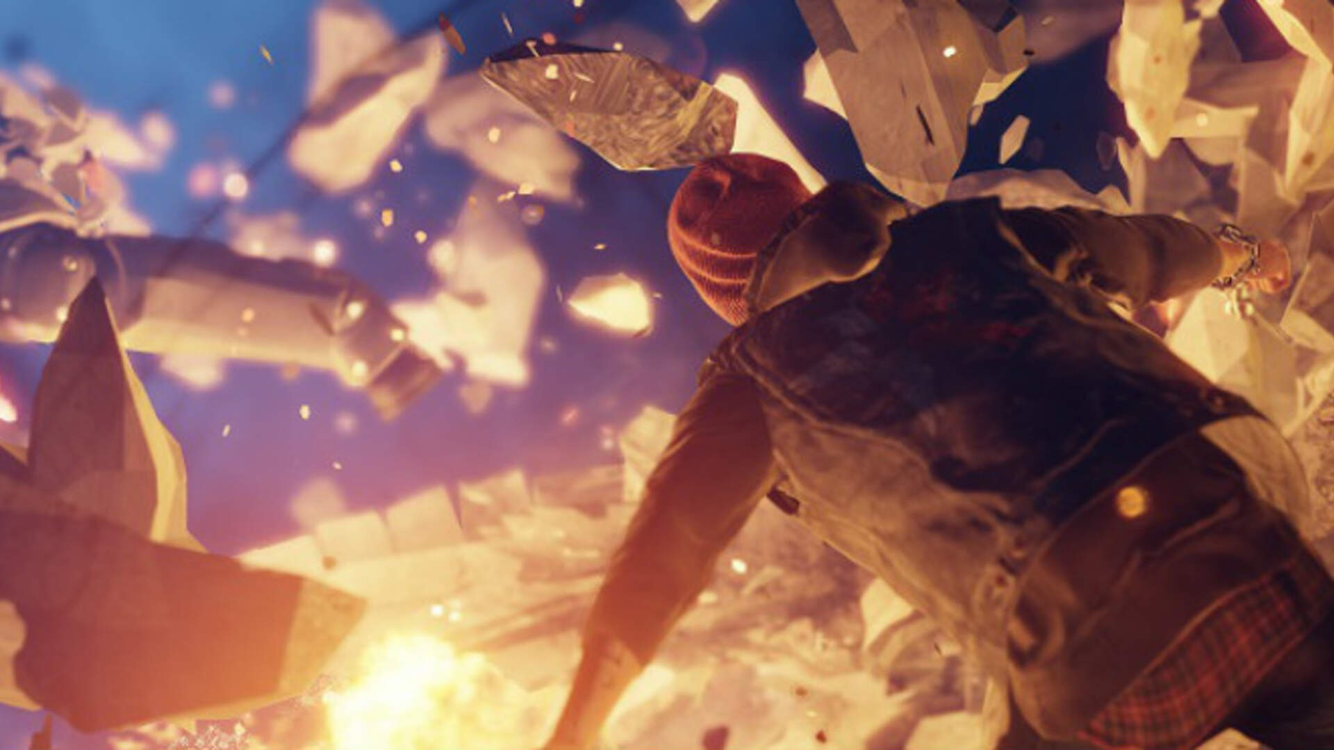Infamous: Second Son PS4 Review: By All Your Powers Combined