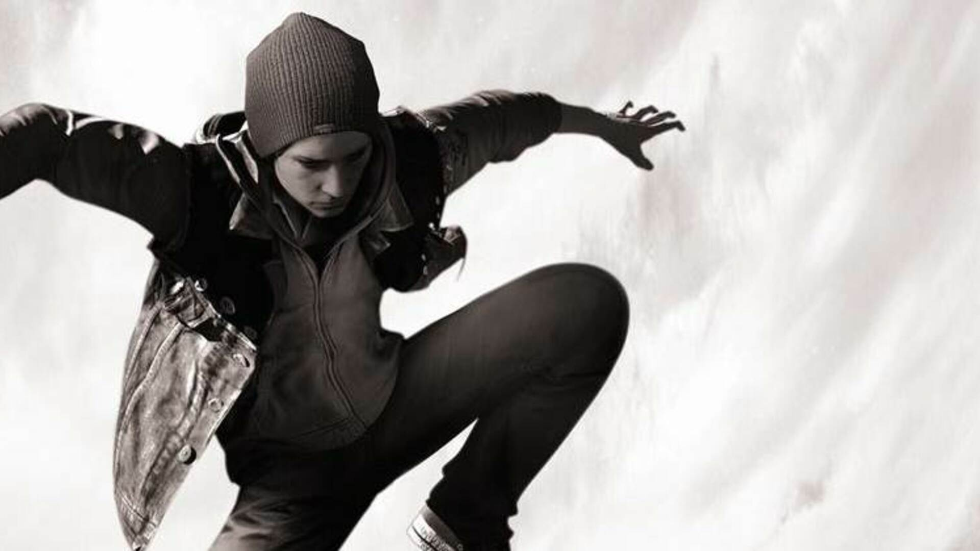 Infamous Second Son Guide: Mission 4: Parting of the Ways - Collect on infamous shard map complete, infamous 1 shard locations, infamous 1 cole, infamous second son map, infamous ps3 unlockables map, infamous blast shard map 1, blast shards ps3 map,