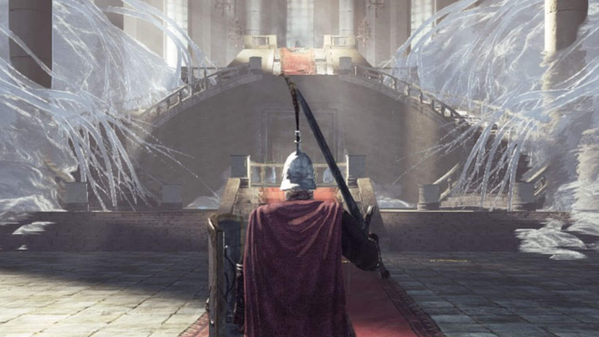 Dark Souls 2: Crown of the Ivory King PC Review: Icy Hot