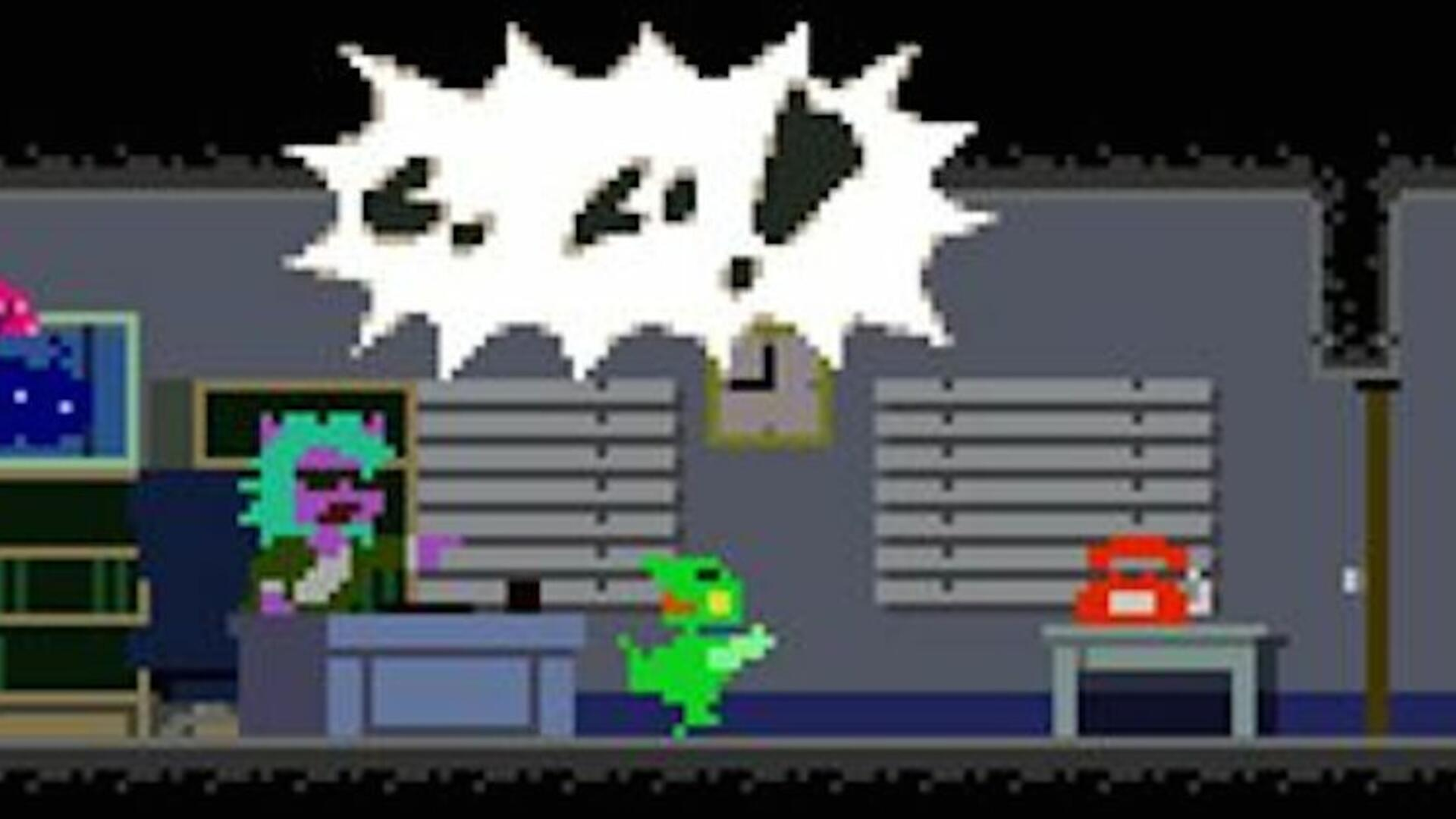 Kero Blaster PC Review: This Ain't Cave Story 2