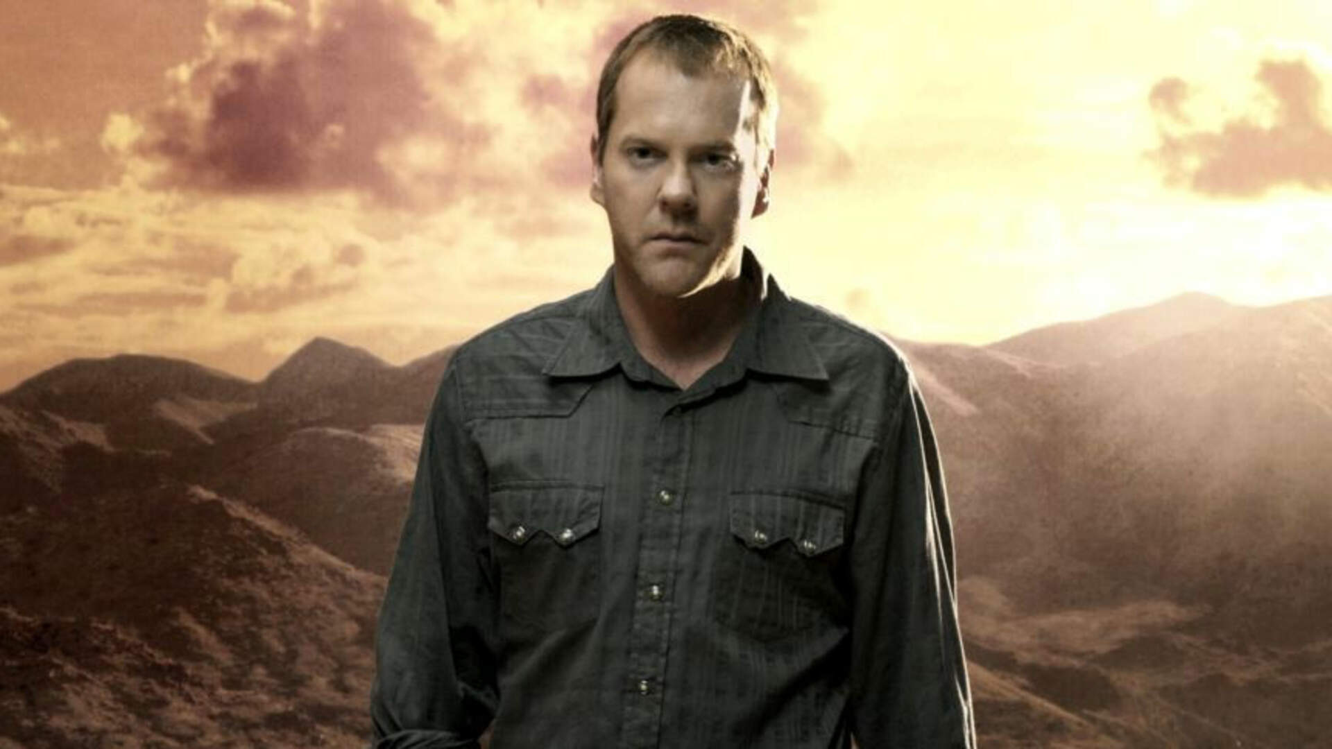 Kiefer Sutherland Appearing in New Mortal Kombat