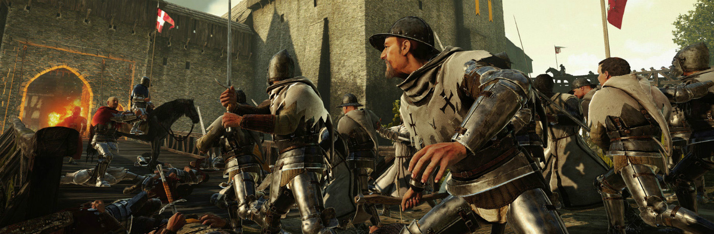 Game of Thrones Mod for Kingdom Come: Deliverance Combines a