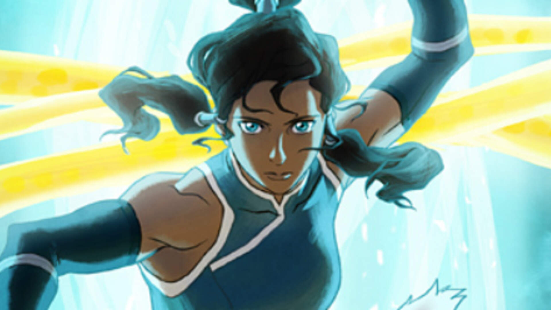 Legend Of Korra Ps4 Review Mid Season Side Story Usgamer