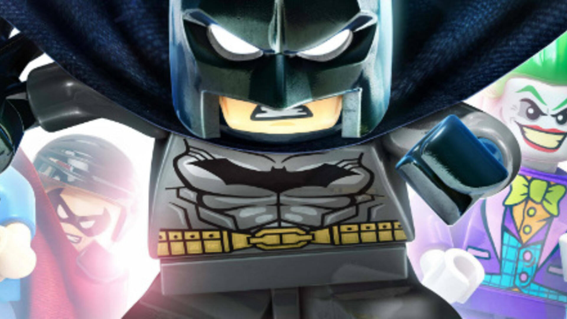 Batman's Lego and Arkham Trilogies Are Free for One Week—No Will Arnett or Origins Though