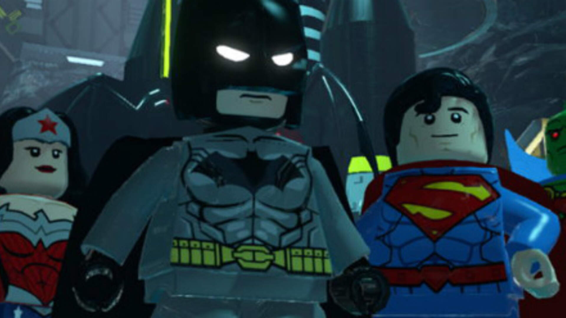 Lego Batman 3 Codes And Cheats Lego Batman 3 Beyond Gotham Usgamer