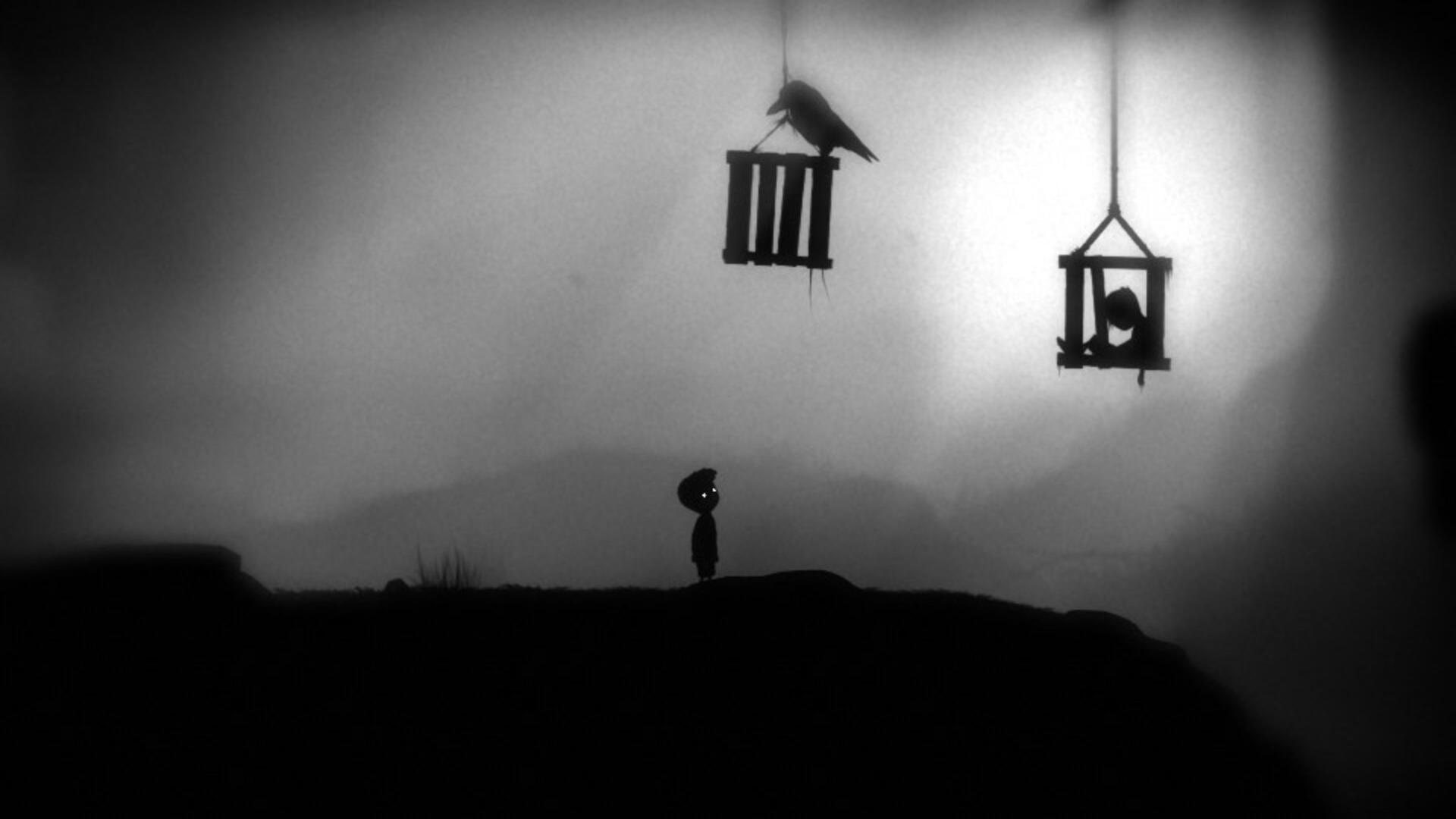 Inside and Limbo Releasing This Month on Nintendo Switch