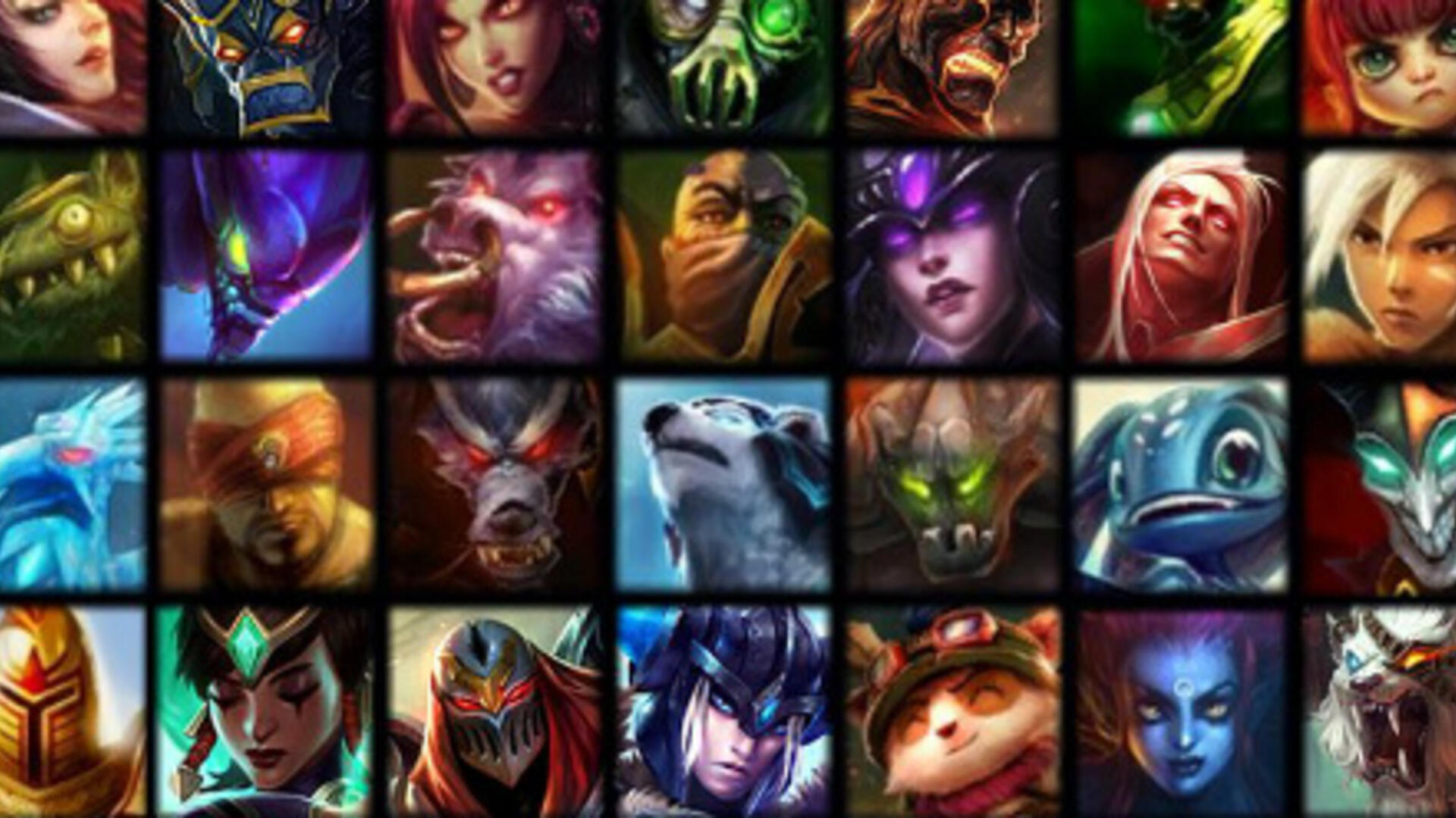 Giving Life to a League of Legends Champion: Inside Riot