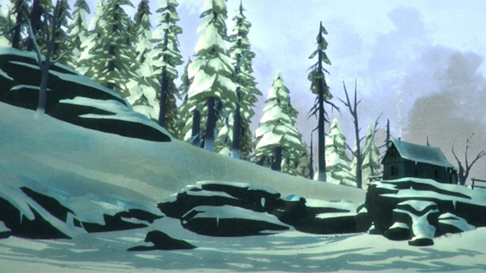 USstreamer: Brave the Frozen North with Bob in The Long Dark [Update: Now Archived]