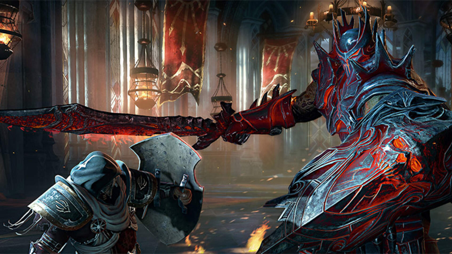 Lords of the Fallen Lack-of-Progress Review: How the Sausage Gets Made