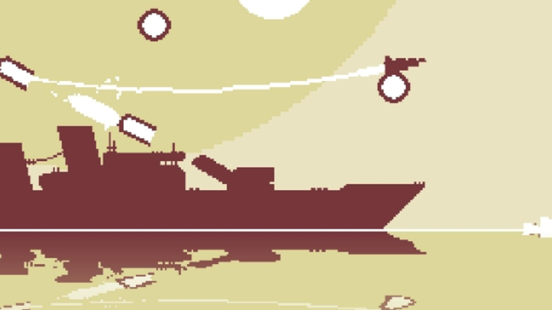 Luftrausers PC Review: Welcome to the Dogfight