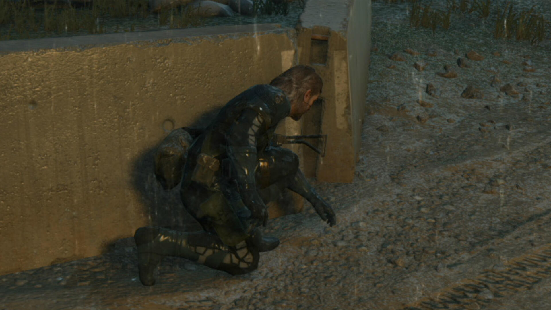 Metal Gear Solid 5 Ground Zeroes: '1080P' and '60FPS' Are Important to Gamers