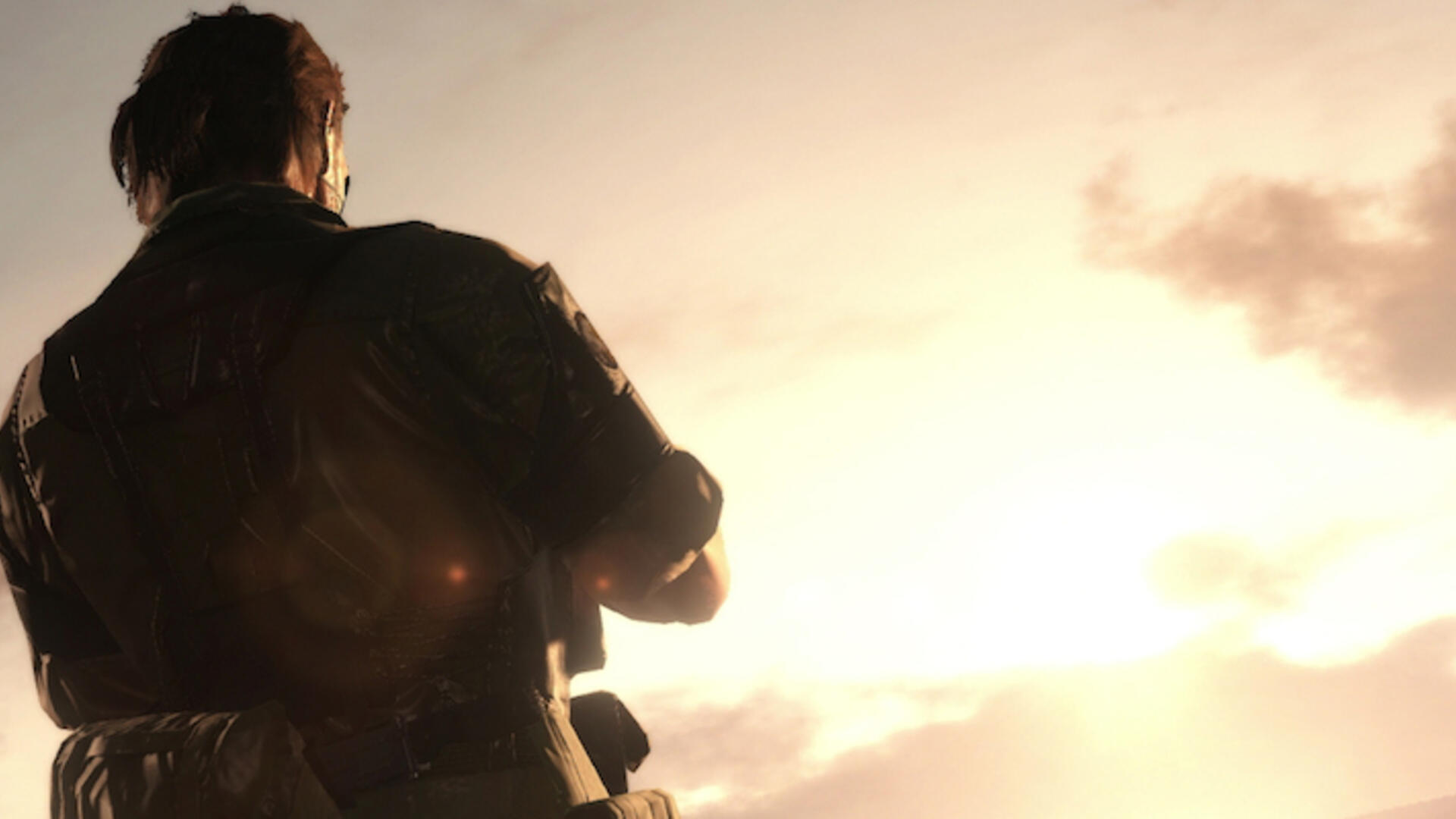 E3 2014: Metal Gear Solid V Combines the Best Elements of Peace Walker and Snake Eater in One Stunning Package