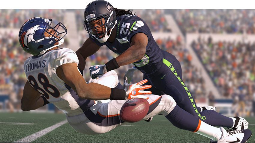Madden 15 Screenshots Xbox One