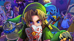 Why You Should Care About The Legend of Zelda: Majora's Mask
