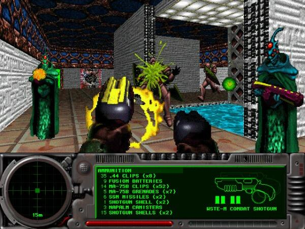 Five Critical, Historic FPS Milestones Every Gamer Should Know | USgamer