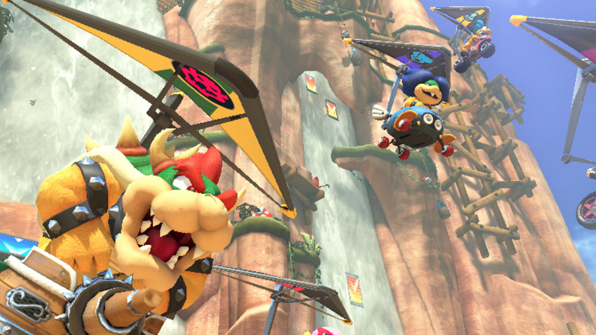 The Rise and Fall and Rise Again of Local Multiplayer