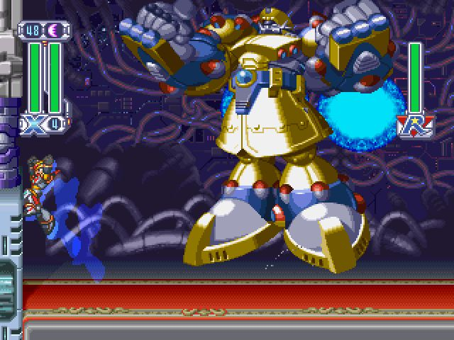 20 ps2 games we want to play on playstation now usgamer - Megaman x virtual console ...