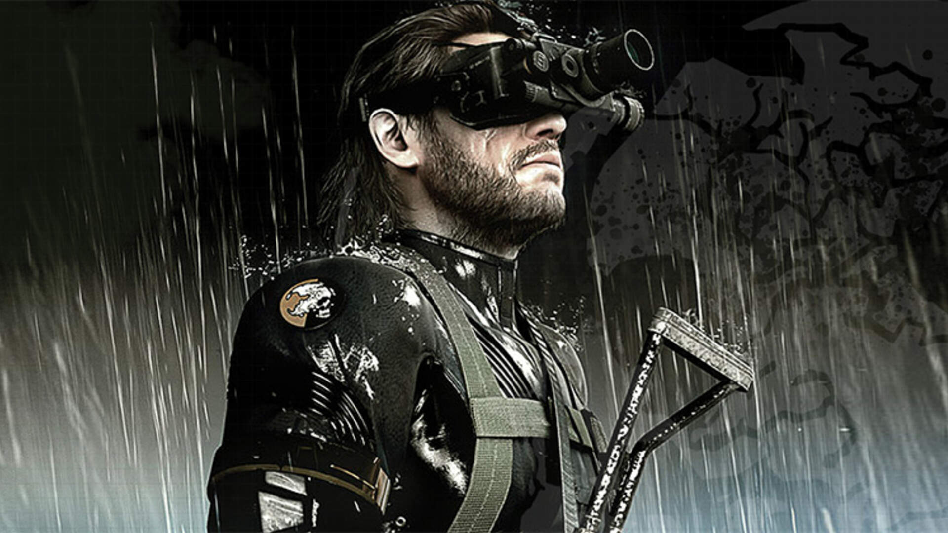 "Metal Gear Movie Script is ""Weirdest, Most Kojima Thing"" He's Seen, Director Says"