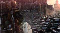 Metro Last Light and 2033 Heading To PS4 and Xbox One